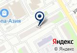 «АФМ-Инвест» на Yandex карте