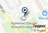 «Организация всероссийского общества инвалидов, городская» на Yandex карте