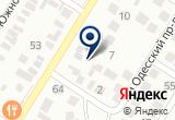 «Областная Соль-Илецкая больница восстановительного лечения филиал» на Yandex карте