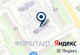«Строительно-монтажная компания Allianc-a» на Yandex карте