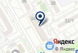 «Центр повышения квалификации работников со средним медицинским и фармацевтическим образованием, областной» на Yandex карте