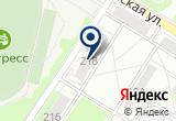 «Дым Востока» на Yandex карте