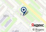«Восхищение, учебный центр» на Yandex карте