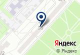 «Северный, дополнительный офис АКБ Форштадт» на Yandex карте