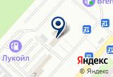 «Прелесть» на Yandex карте