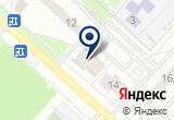 «Банки Оренбурга» на Yandex карте
