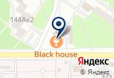 «Окна Эталон» на Yandex карте
