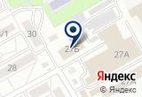 «Илекнефть ТН-Абдулино» на Yandex карте