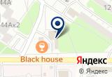 «Мир аквариума» на Yandex карте