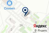 «Архитек, проектная мастерская» на Yandex карте