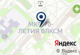 «Orendogs» на Yandex карте