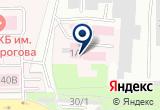 «Чайка санаторий-профилакторий ПО Стрела» на Yandex карте
