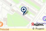 «Магазин Кулинария» на Yandex карте
