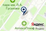 «Студия графического дизайна CubicCat» на Yandex карте