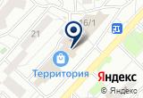 «Салон-климат» на Yandex карте