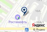 «ОренНедвижимость» на Yandex карте