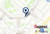 «Орендент» на Yandex карте