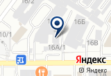 «Оренспецстрой» на Yandex карте