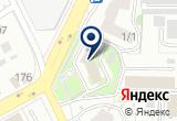 «Управление пенсионного фонда» на Yandex карте