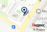 «Бизнес-парк Восток» на Yandex карте