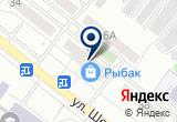 «Оформление допусков СРО в Оренбурге» на Yandex карте