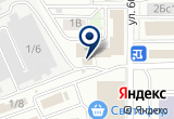 «Авто'кей, автозапчасти для иномарок» на Yandex карте