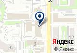«Управление технологического транспорта и специальной техники» на Yandex карте