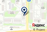 «Оренкаско» на Yandex карте