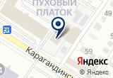 «Такелаж» на Yandex карте