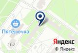«ТехноЛидер» на Yandex карте