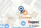 «Фуяо» на Yandex карте