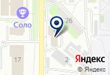 «Регистратор-Капитал, филиал» на Yandex карте