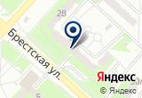 «Avon Оренбург» на Yandex карте