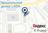 «ИП Мухаметшин Р.Х.» на Yandex карте