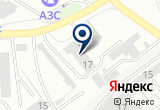«Кристалл, филиал» на Yandex карте