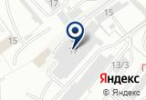«Сфера» на Yandex карте