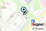 «Орен-Пух» на Yandex карте