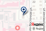 «Долголетие, геронтологический центр» на Yandex карте