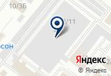 «Орендельф» на Yandex карте
