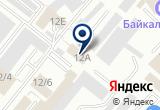 «Техносоюз» на Yandex карте