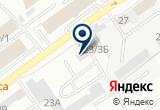 «ЧП Алексеева О.В.» на Yandex карте