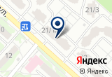 «РЦТ 56» на Yandex карте