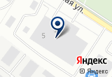 «ТСЦ Урал» на Yandex карте