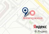 «Здоровый загар» на Yandex карте