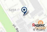 «Уралпромкомплектация» на Yandex карте