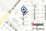 «Help-Auto» на Yandex карте