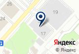 «Гаражно-строительный кооператив №608» на Yandex карте