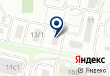 «Health & Beauty Systems» на Yandex карте