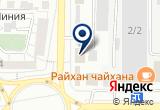 «Механиктехсервис» на Yandex карте