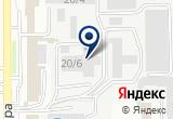 «Неотек» на Yandex карте